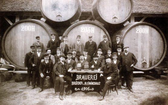 Brüder_Reininghaus_historisch